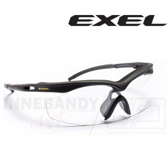Exel Hurricane Eyeguard Sr black/yellow