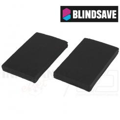 Blindsave Soft Padding - black