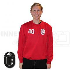 Sweatshirt - Uvelse Floorball - Roundneck