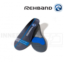 Rehband Proactive Insole - High arch