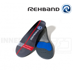 Rehband Proactive Insole - Low arch