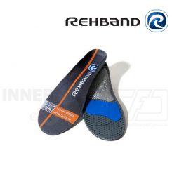 Rehband Proactive Insole - Medium arch