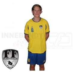 Spillesæt - FF Bornholm - Nexø