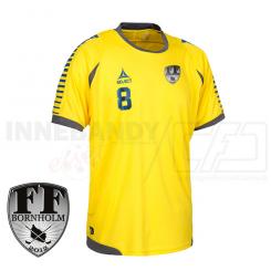 Spilletrøje - FF Bornholm - Nexø