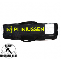 Klubtoolbag - Herlev Floorball
