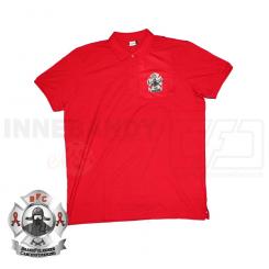 Manhattan Polo - BFC - Rød - Herre