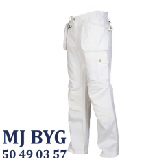 Bukser - MJ-Byg