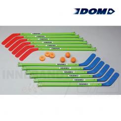 DOM Junior stavsæt, 92 cm totallængde