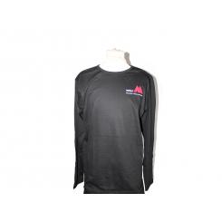 T-shirt Langærmet - Aasted