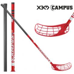 X3M Campus 36 Red