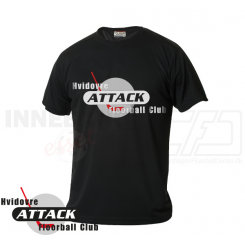 T-shirt - Hvidovre Attack FC - ICE-T