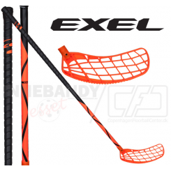 Exel Helix Neon Orange 2.6 - 101 cm