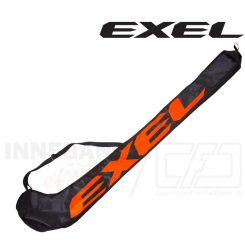 Exel Stickbag Giant Logo Neon Orange