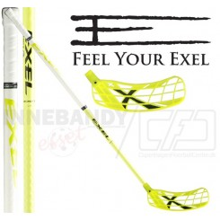 Exel Chill - Flex 25 Yellow