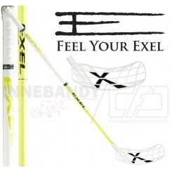 Exel Chill - Flex 27 Yellow