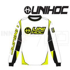 Unihoc Optima Målmandstrøje