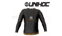 Unihoc Flow Målmandspanser