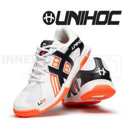Unihoc U3 Power white/orange