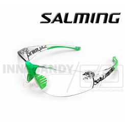 Salming Splitvision Eyewear Jr green