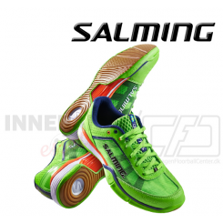 Salming Viper 2.0 Jr GeckoGreen