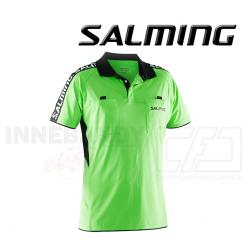 Salming Dommertrøje Grøn