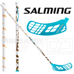 Salming Q3 X-shaft KickZone TipCurve 3° 27