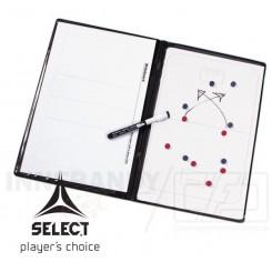 Select Taktikboard incl. pen