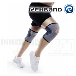 Rehband Knee Support - 7754