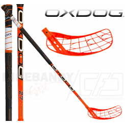 Oxdog Fusion 27 Oval orange