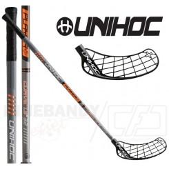 Unihoc Player+ Curve 1.5 - Flex 32