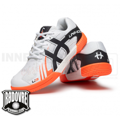 Unihoc U3 Junior white/orange - Rødovre FC
