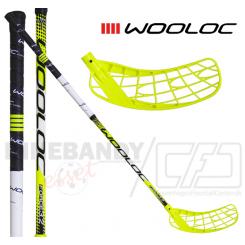 Wooloc Force 32 Jr Neon Yellow 15/16