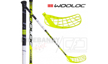 Wooloc Force 32 Jr Neon Yellow 15/16