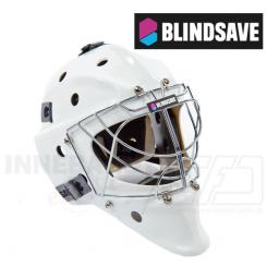 Blindsave Goalie Helmet - white