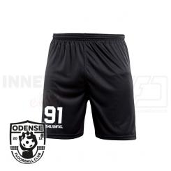 Spilleshorts - Odense Floorball Club