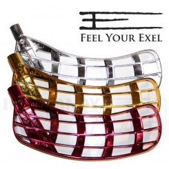Exel Chill Chrome Blad