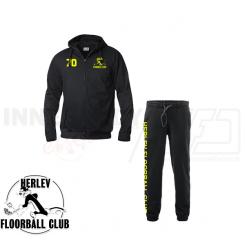 Træningsdragt - Herlev Floorball