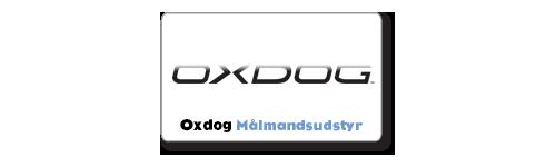 Oxdog Målmandsudstyr
