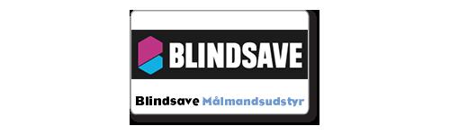 Blindsave Målmandsudstyr