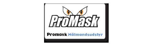 Pro Mask Målmandsudstyr / Hjelme