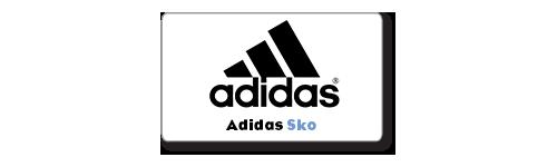 Adidas Sko