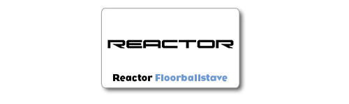 Reactor Floorballstave