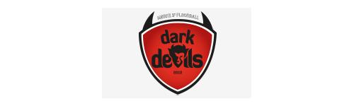 Mørke IF Floorball - Dark Devils