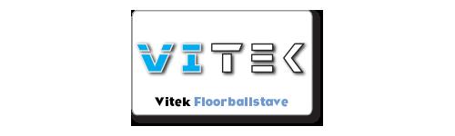 Vitek Floorballstave