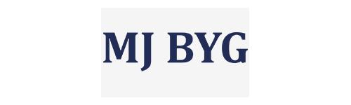 Firma - MJ-Byg