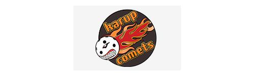 Karup Comets - KKIK Floorball