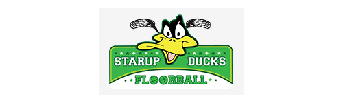 Starup Ducks Floorball