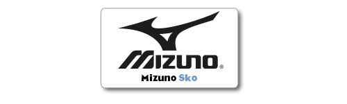 Mizuno Sko