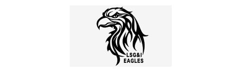 Lunderskov - LSG&I Eagles