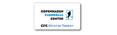CFC Diverse tasker